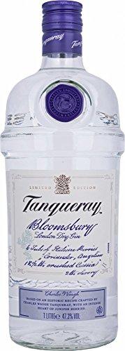 Ginebra - Gin Tanqueray Bloomsbury 1L