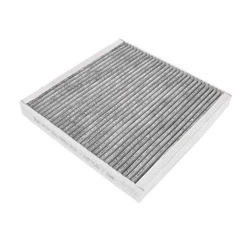 Blue Print ADU172502 Aktivkohlefilter / Innenraumfilter , 1 Stück