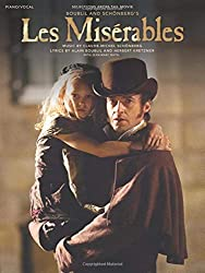 Les Miserables: Piano / Vocal: Selections from the Movie