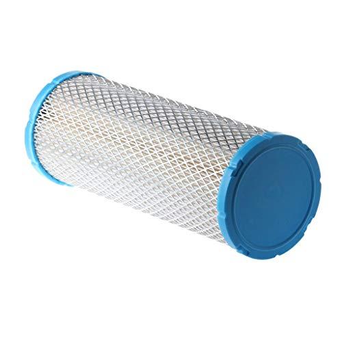 FLAMEER Filtre à Air Universel Tondeuse à Gazon en matière Plastique