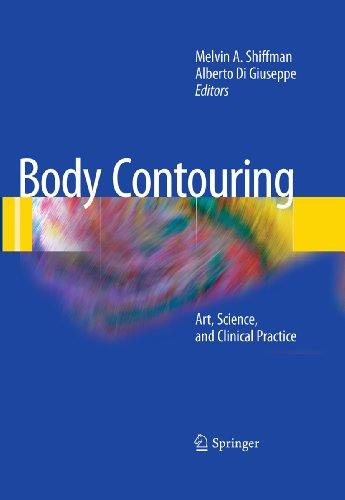 Body Contouring: Art, Science, and Clinical Practice (English Edition)