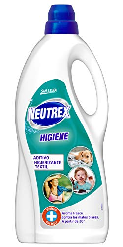 Neutrex Higiene Sin Lejía para la ropa - 1,1 litros