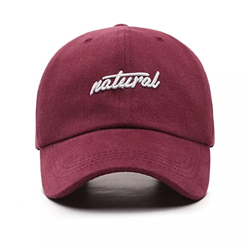 Snow Cotton Baseball Cap For Women Men Fashion Embroidered Hip Hop Cap Girls Boys Snapback Hat Baseball cap Leisure sport Gifts for parents and friends