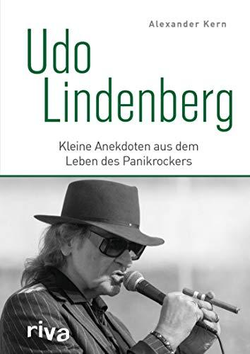 Udo Lindenberg: Kleine Anekdoten aus dem Leben des Panikrockers