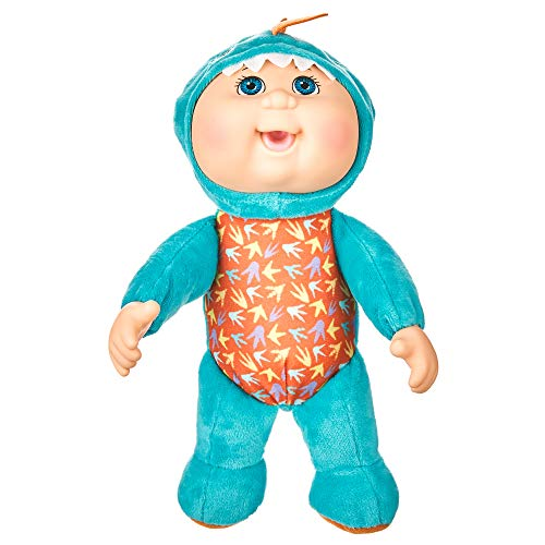 Cabbage Patch Cuties Rory Dinosaur 9 Inch Soft Body Baby Doll - Fantasy Friends Collection