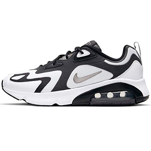 Nike Air Max 200 Mens Casual Running Shoe Ct1262-100 Size 11