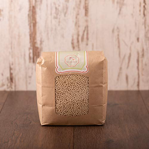 süssundclever.de® Bio Reiscrispies | ungesüßt | 700 g | plastikfrei und ökologisch-nachhaltig abgepackt