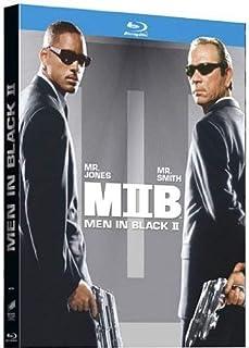 Men in Black II [Blu-Ray] (B007HCB1UW) | Amazon price tracker / tracking, Amazon price history charts, Amazon price watches, Amazon price drop alerts