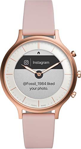 FOSSIL(フォッシル)『ハイブリッドスマートウォッチ(FTW7013)』