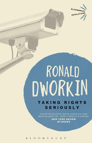 Taking Rights Seriously (Bloomsbury Revelations) (English Edition)