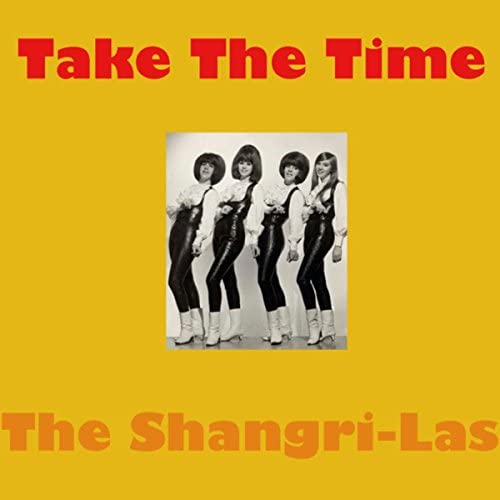 the shangri-las