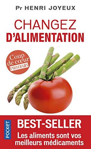 Changez Dalimentation