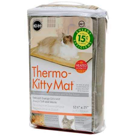 K&H Manufacturing KH ThermoKitty Mat Sage (12.5