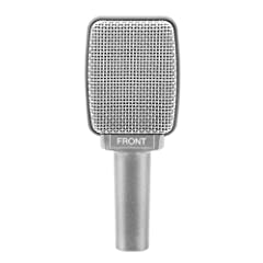 Metal construction-rugged and reliable Super-cardioid pick-up pattern provides isolation from other on-stage signals Hum compensating coil reduces electrical interference Neodynum ferrous magnet with boron keeps mic stable regardless of climate