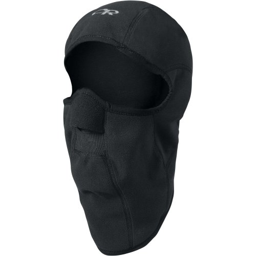 Outdoor Research Sonic Balaclava Black S
