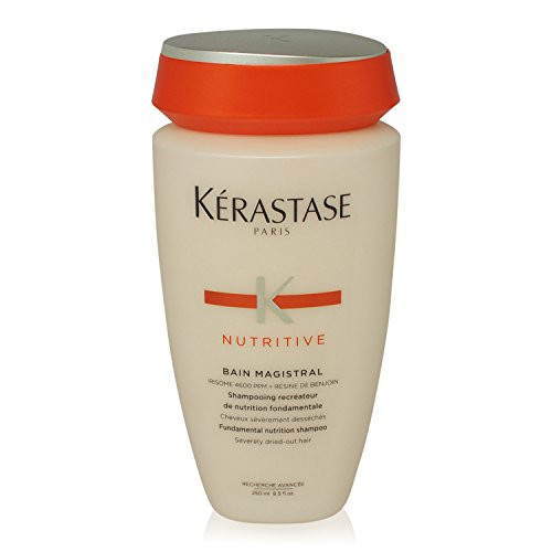 Kerastase - Gamme Nutritive - Bain magistral Shampooing...