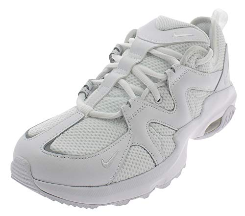 Nike Air Max Graviton, Scarpe da Ginnastica Uomo, Bianco (White/White 102), 40 EU