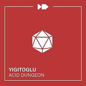 Acid Dungeon