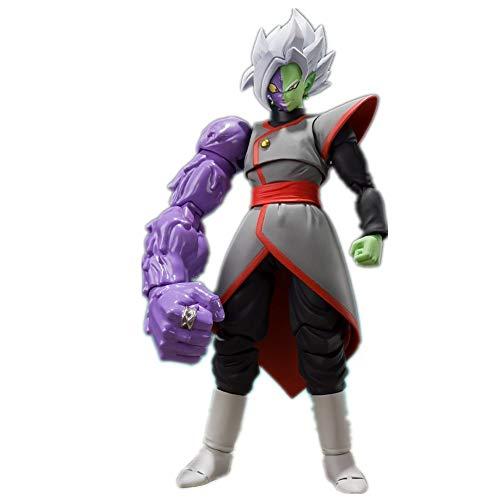 Jaypar Figura Figura de acción de Dragon Ball Super Figura Zamasu Forma de...
