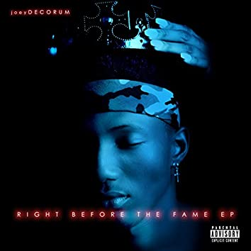 Right Before the Fame - EP