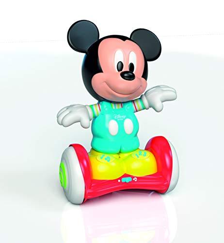 Baby Disney - Mickey con Hoverboard (55341)