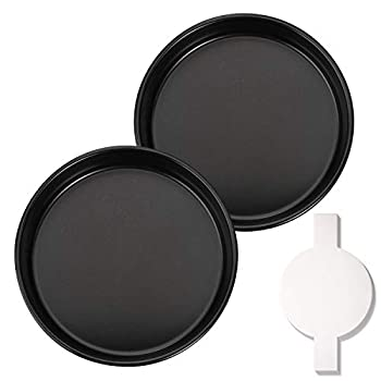 Best non stick cake pan Reviews