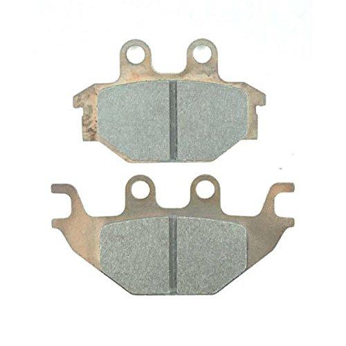 MetalGear Bremsbeläge vorne L für TGB Gunner 550 2011