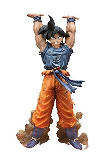 BANDAI Tamashii Nations FiguartsZero Actionfigur Dragon Ball Z Son Goku Spirit Bomb
