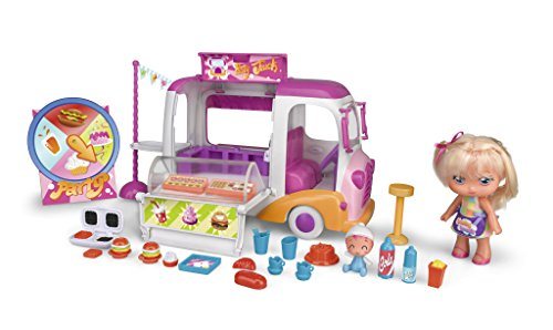 los Barriguitas - Party Truck (Famosa 700014514)