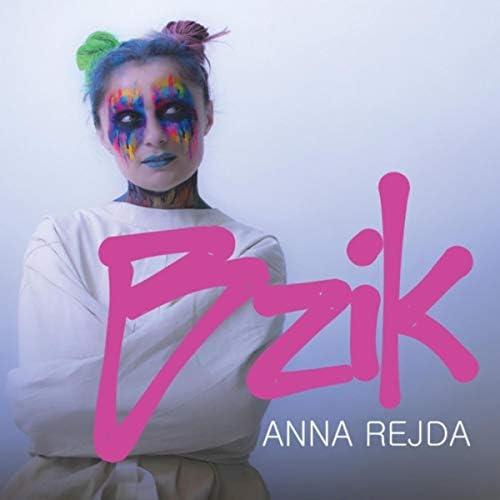 Anna Rejda