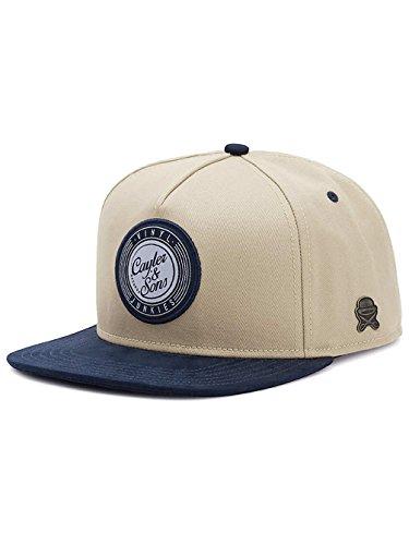 Cayler und Sons Herren Kappe Vinyl Cap