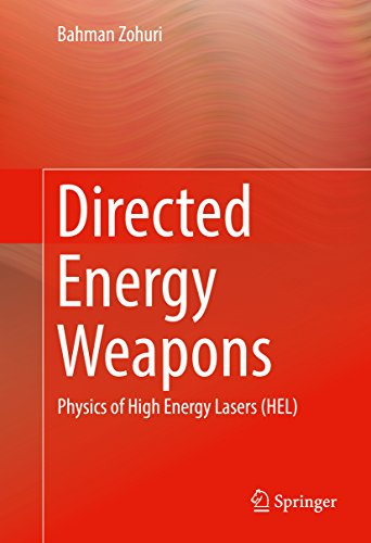 Directed Energy Weapons: Physics of High Energy Lasers (HEL) (English Edition)