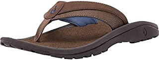 OLUKAI Men's 'Ohana Koa Sandals