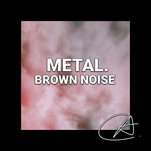 Granular White Noise, Granular Brown Noise & Granular