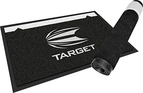 Target Darts Kompaktes Reise-Oche