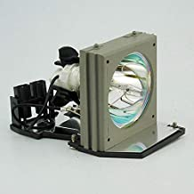 Kingoo Excellent Projector Lamp for OPTOMA HD32 HD70 HD7000 HD720X Replacement Projector Lamp Bulb with Housing