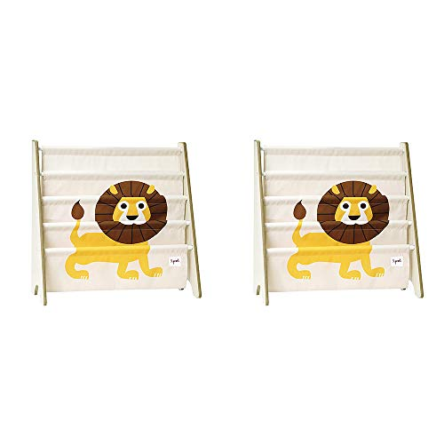 Best 3 sprouts nursery hanging organizers review 2021 - Top Pick