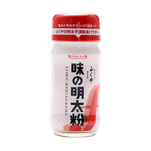 [ふくや] 粉末 明太子 味の明太粉/ふりかけ ご飯のお供 調味料
