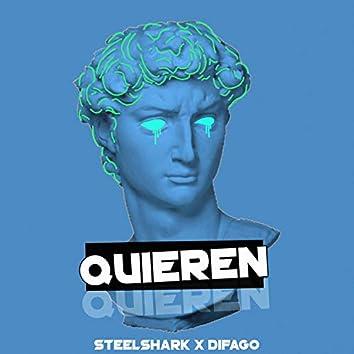 Quieren (feat. Difago)