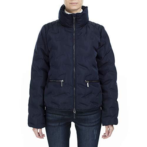 Armani Exchange 6gyb05-ynncz-1595 Mäntel Damen Marine - M - Daunenjacken Outerwear