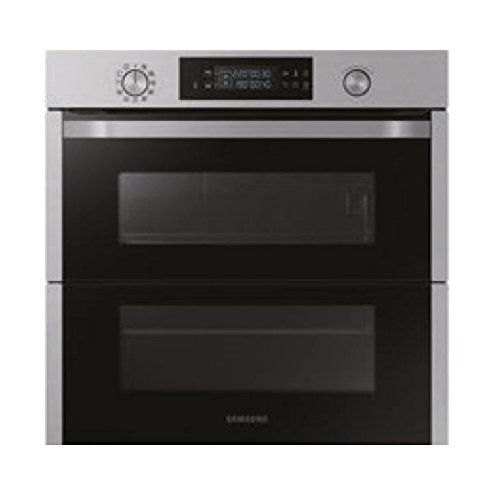 Samsung NV75N5671RS Four multifonction encastrable, finition inox anti-traces, 56 cm