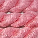 Pepper Pot Silk -Single Ply- Strawberry FRAPPE-014-1 in This Listing