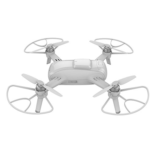 Yuneec Breeze Flying Camera - Compact Smart Drone with Ultra High...