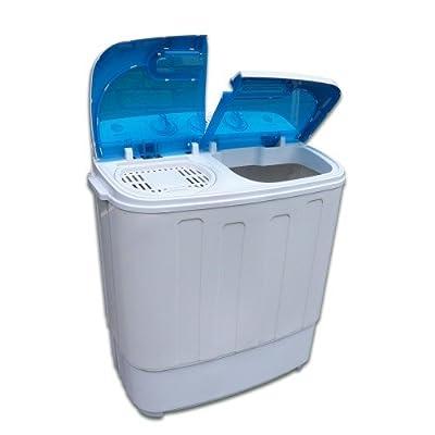 Good Ideas Twin Tub–Washing Machine