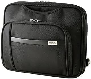 CODi C1300 Tablet Essentials Case Shoulder Bag Briefcase fits up to 11.6-inch Chromebook or Laptop