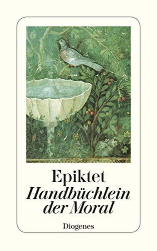 Handbüchlein der Moral und Unterredungen (detebe)