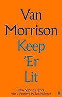 Keep'er Lit: New Selected Lyrics (Faber Social)