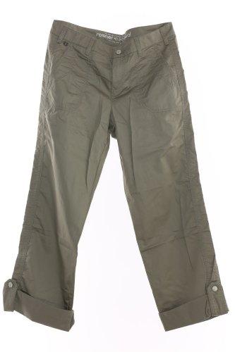 Sportliche Chino - Hose von Rosner --- Modell: Cameron 01 ---, Farbe:khaki;Damengrößen:38;Hosenlängen:L32