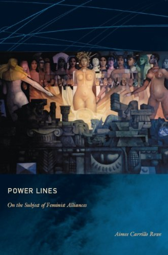 Power Lines: On the Subject of Feminist Alliances (English Edition)