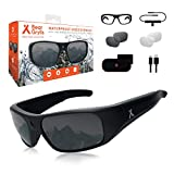 Bear Grylls Waterproof Action Camera Glasses (BG-GLS-1) with Full HD...